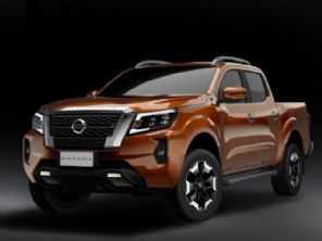 Atualização da Frontier não estreia neste ano no Brasil, garante Nissan