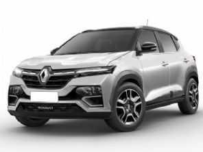 Projeção: designer antecipa a versão final do Renault Kiger
