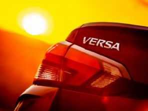 Sense, Advance ou Exclusive? Analisamos quais são as melhores escolhas na gama Versa 2021