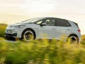 Volkswagen está desenvolvendo carro elétrico do porte do Polo