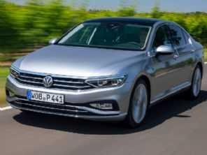 Por foco em elétricos, Volkswagen pode acabar com o Passat