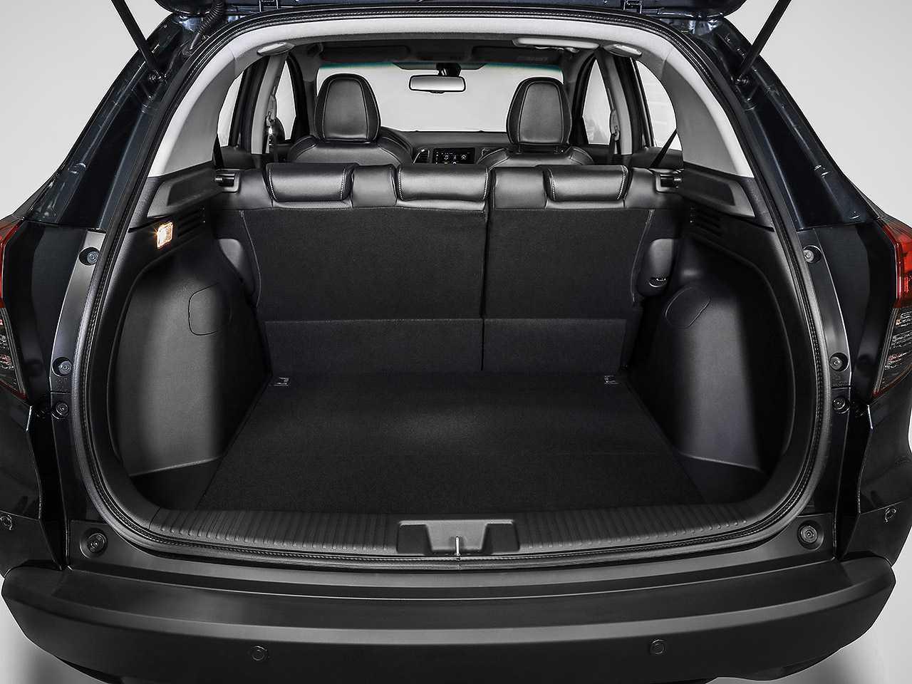 HondaHR-V 2021 - porta-malas