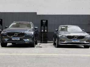 ''Sem pegadinha'': Volvo emprestará híbridos gratuitamente no país