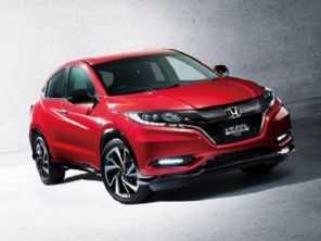 Perto do fim, Honda HR-V atual deixará de ser feito no Japão