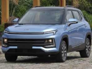 T40 Plus, T50 Plus e T60 Plus: JAC atualiza gama de SUVs para 2021