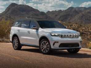 Jeep 7 lugares nacional está previsto para agosto
