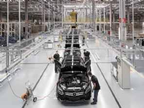 Mercedes-Benz confirma venda da fábrica de Iracemápolis (SP) para Great Wall