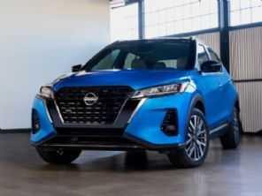 Novo Nissan Kicks tem preço revelado nos EUA
