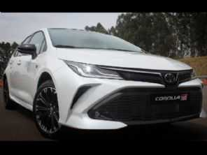 Toyota Corolla GR-S a R$ 152 mil: vale a pena?