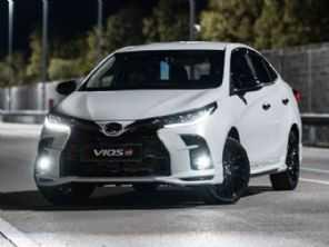 Assim como o Corolla, Toyota Yaris ganha versão GR-S