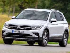 Uma boa para o Brasil? Inédita opção híbrida do VW Tiguan surpreende pela eficiência