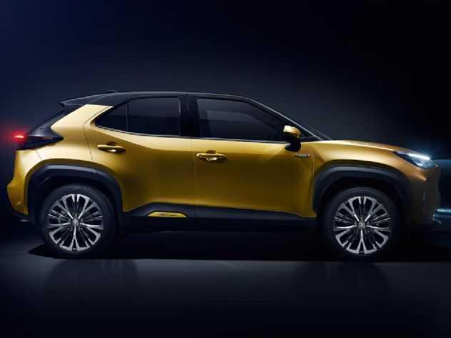 Na Índia, Toyota e Suzuki preparam um rival para Hyundai Creta e cia.