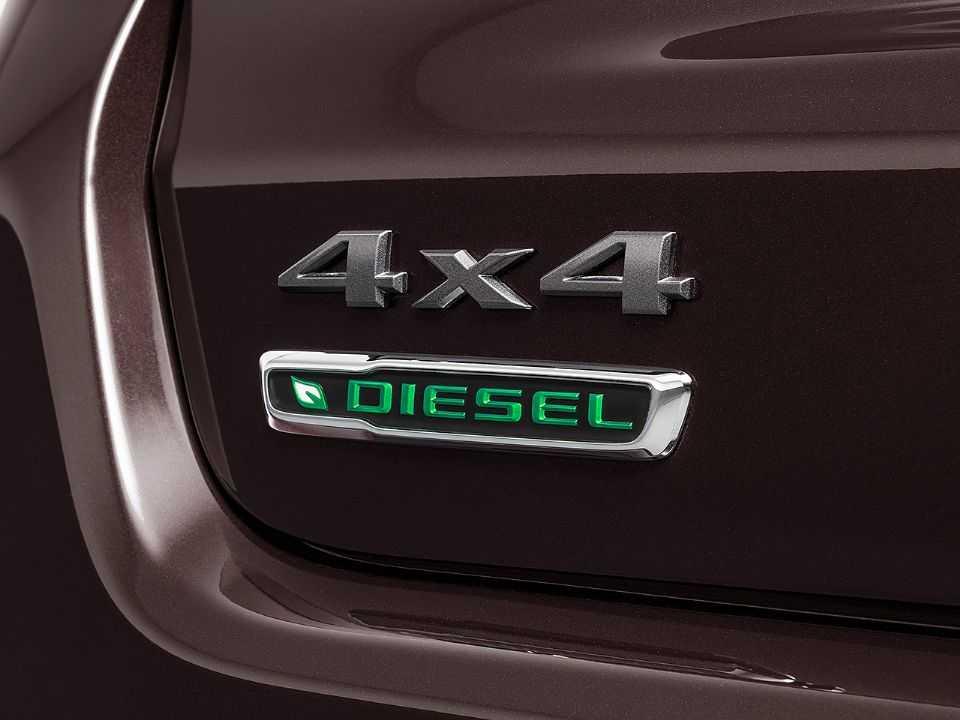 Leitor deseja um modelo 4x4, de preferência diesel, para percorrer longas distâncias