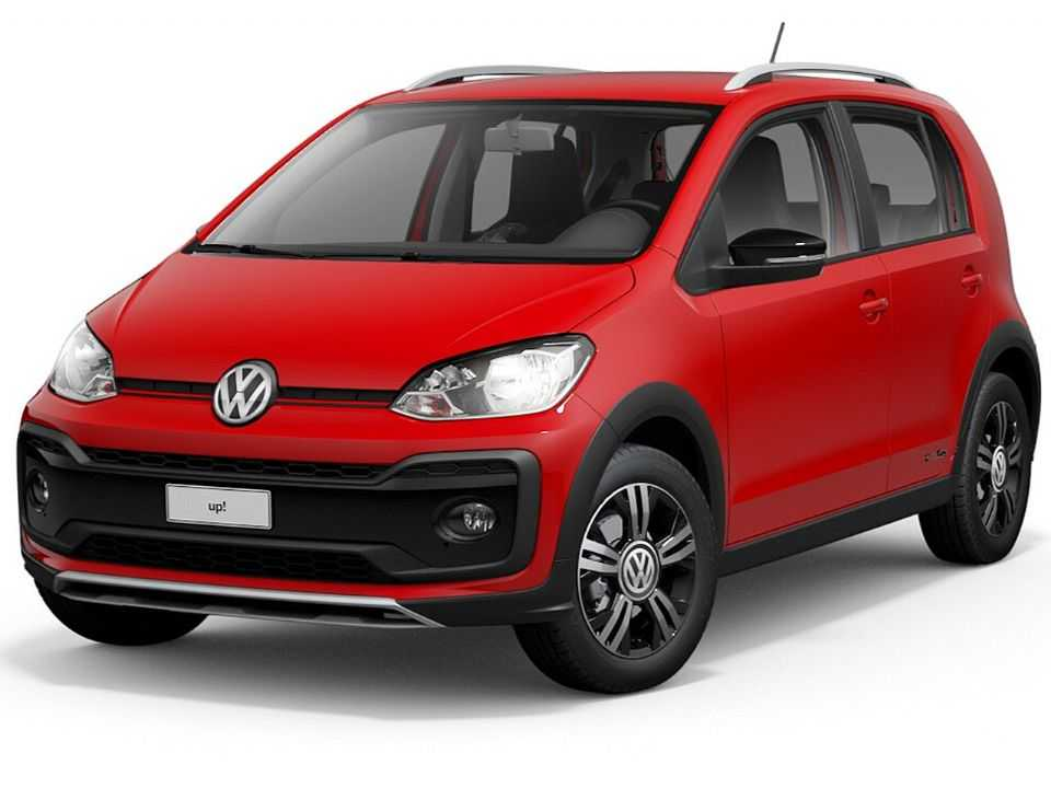 Volkswagen up! 2021