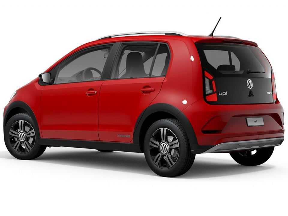 Volkswagen up! 2021