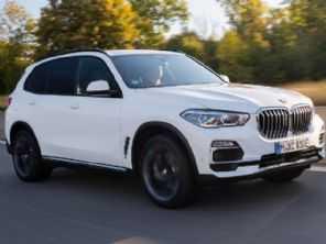 BMW define preço do X5 híbrido no Brasil