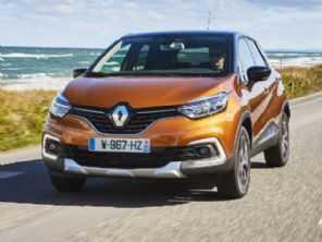 Nada de nova geração: no Brasil, Renault Captur deverá ganhar apenas um facelift