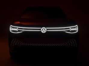 Volkswagen trabalha em SUV elétrico com foco no uso off-road