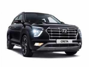 Hyundai adianta o interior do novo Creta