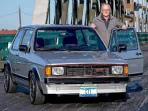 Canadense gasta mais de R$ 600 mil aperfeiçoando seu Golf GTI 1983