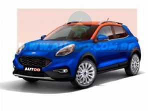 Menos hatch e mais crossover: o que esperar para o sucessor do Ford Ka no Brasil