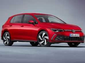 Novo VW Golf GTI terá 245 cv de potência