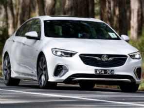 Oficial: GM encerrará operações da Holden na Austrália