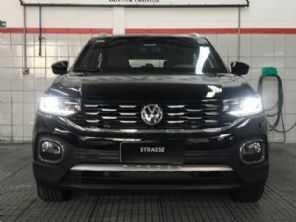 Strasse oferece VW T-Cross de 200 cv no Brasil