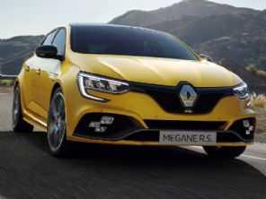 Renault Mégane ganha versões híbridas na Europa