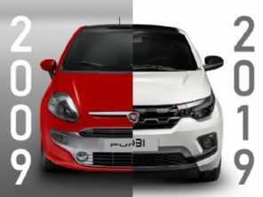 Fiat, VW, GM e Ford perdem espaço no Brasil