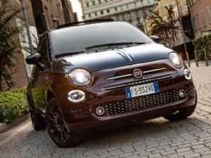 Fiat 500 pode voltar ao Brasil como modelo elétrico