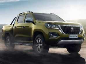 Peugeot Landtrek: inédita picape média da marca está confirmada para o Brasil