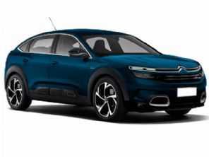O que podemos esperar para a próxima geração do Citroën C4 Cactus