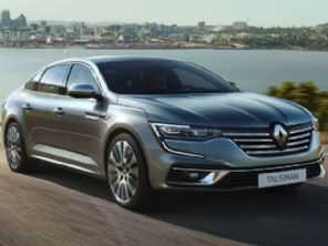 Opinião: novo Renault Talisman sintetiza a evolução dos carros franceses na Europa