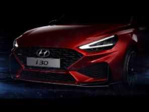 Próxima geração do Hyundai i30 ganhará a grade polêmica do novo HB20