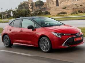 Toyota Corolla pode ganhar versão esportiva com motor de Yaris