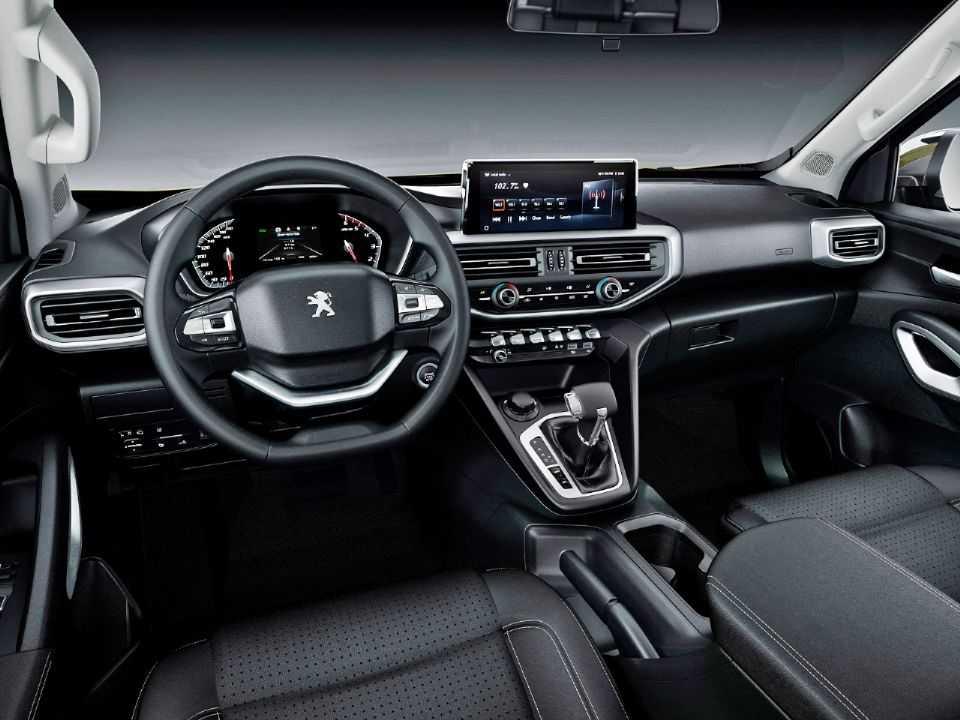 Peugeot Landtrek 2021