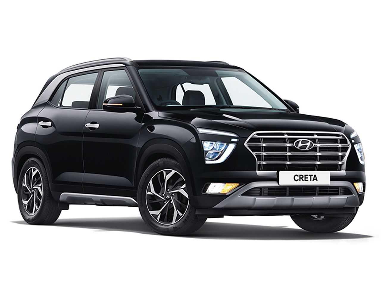 Nova geração do Hyundai Creta entra em pré-venda no mercado indiano