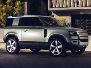 Land Rover pensa em criar um SUV compacto