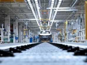 VW prevê China quadruplicando vendas em março