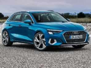 Audi revela a nova geração do A3; modelo está confirmado para o Brasil