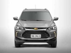 LT, LTZ, Premier... quais são as versões mais interessantes do novo Chevrolet Tracker 2021?