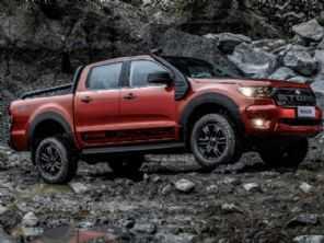 Ford aumenta os valores da Ranger 2021