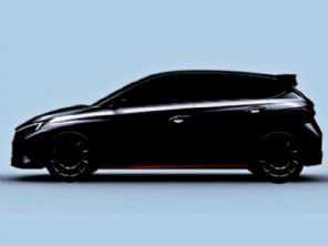 Hyundai i20, o HB20 europeu, terá versão esportiva de verdade