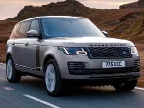 Land Rover deixará de usar motor de origem Ford