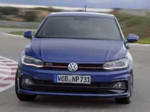 VW descarta linha R para o Polo, mas não para modelos maiores