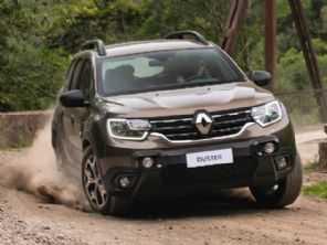 Novo Duster 1.3 turbo estreia na Índia por R$ 76 mil com câmbio manual