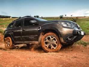 Renault Duster com motor 1.3 turbo deve estrear no Brasil apenas em 2021