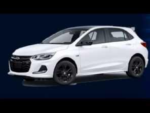 Chevrolet confirma estreia do Onix RS no Brasil