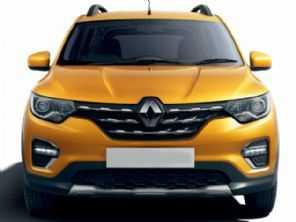 Renault Kiger deverá ser o SUV compacto derivado do Kwid